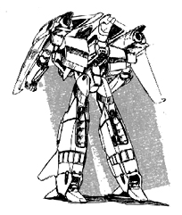Robotech Mecha Designs http://www.robotechresearch.com/rpg/mecha/rdf/veritechs/vf_4_lightning/vf_4.html